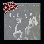 Blessing In Disguise de Metal Church