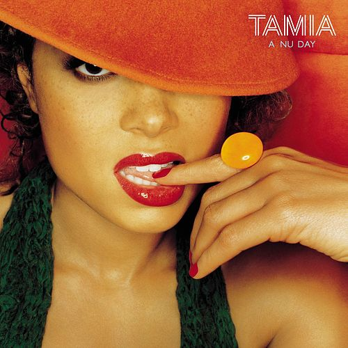 A Nu Day by Tamia