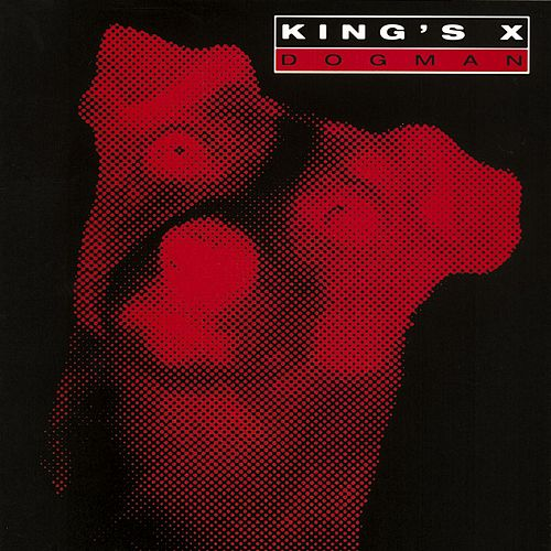 Dogman by King's X