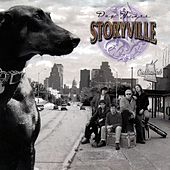 Dog Years de Storyville