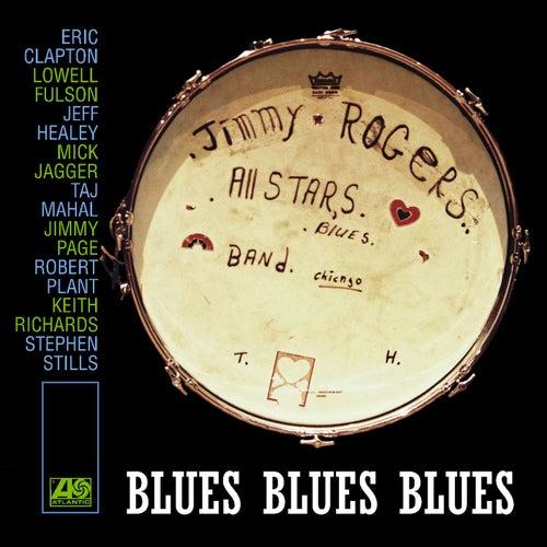 Blues Blues Blues by Jimmy Rogers
