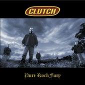 Pure Rock Fury de Clutch