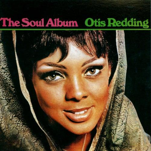 The Soul Album by Otis Redding