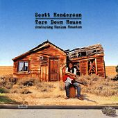 Tore Down House di Scott Henderson