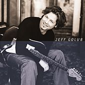 Out Of The Blue by Jeff Golub