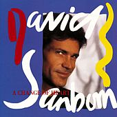 A Change of Heart de David Sanborn