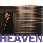 Heaven by Jimmy Scott