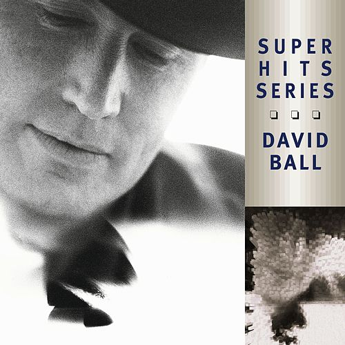 Super Hits by David Ball