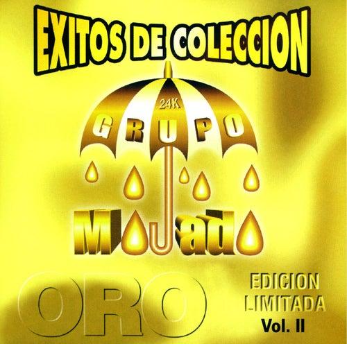 Exitos de colección Vol. II by Mojado