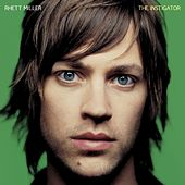The Instigator by Rhett Miller