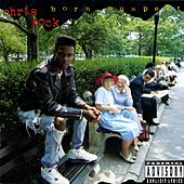 Born Suspect by Chris Rock