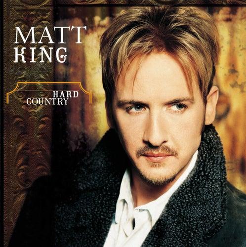 Hard Country by Matt King