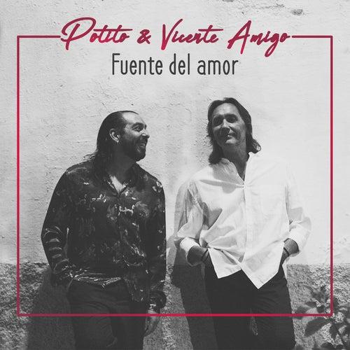 Fuente del Amor by El Barrio