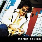 Wonder Bar by Martin Sexton