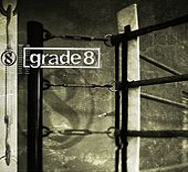 Grade 8 de Grade 8