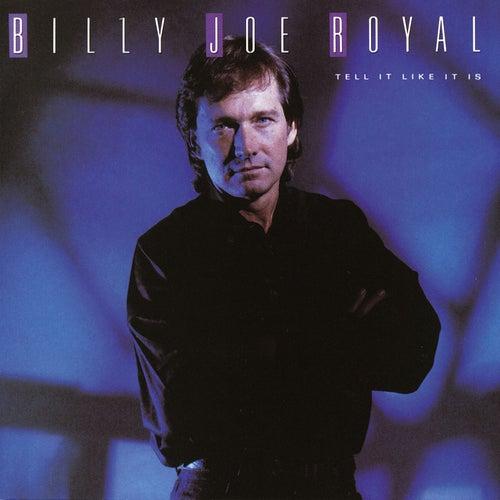 Tell It Like It Is by Billy Joe Royal