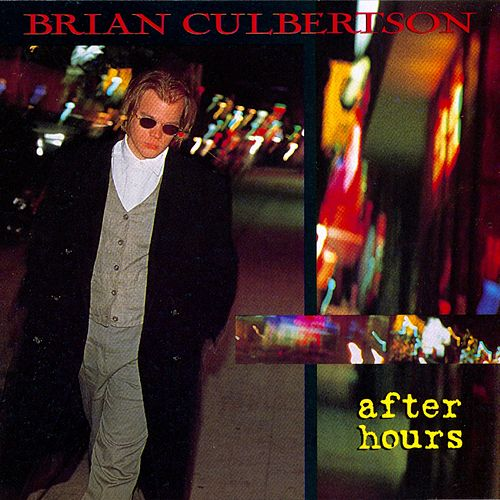 After Hours by Brian Culbertson