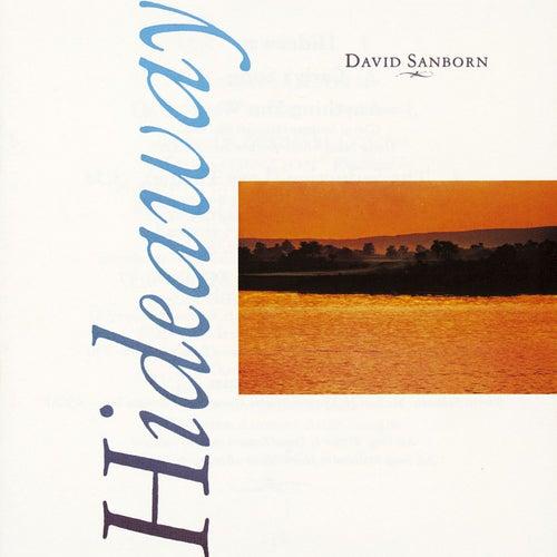 Hideaway by David Sanborn
