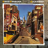 Backstreet de David Sanborn