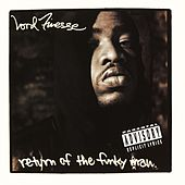 Return Of The Funky Man by Lord Finesse