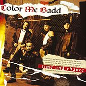 Time And Chance von Color Me Badd