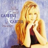 Little Acts Of Treason de Carlene Carter