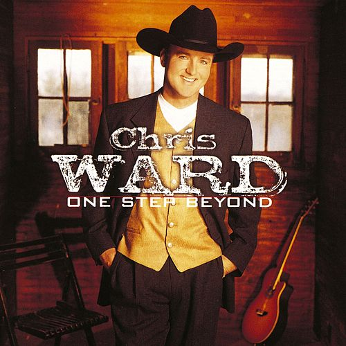 One Step Beyond by Chris Ward