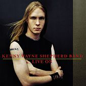 Live On by Kenny Wayne Shepherd