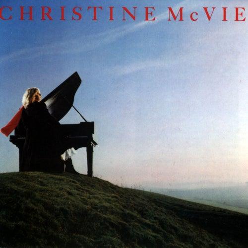 Christine McVie by Christine McVie