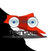 Dystopian Paradise by TeknoAXE