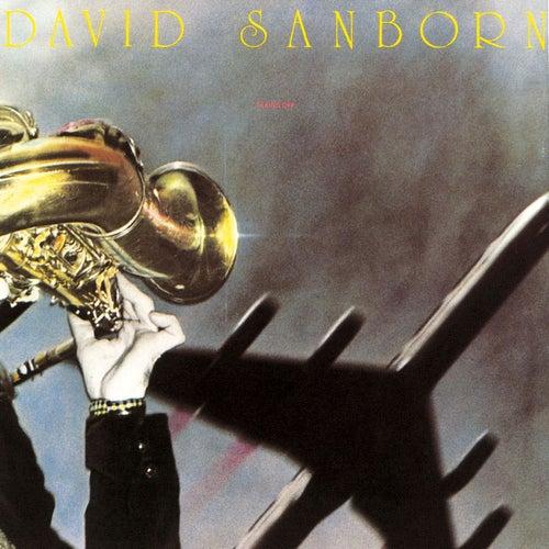 Taking Off by David Sanborn