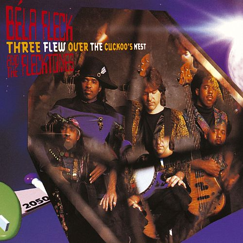 Three Flew Over The Cukoo's Nest by Béla Fleck