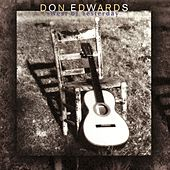 West Of Yesterday by Don Edwards