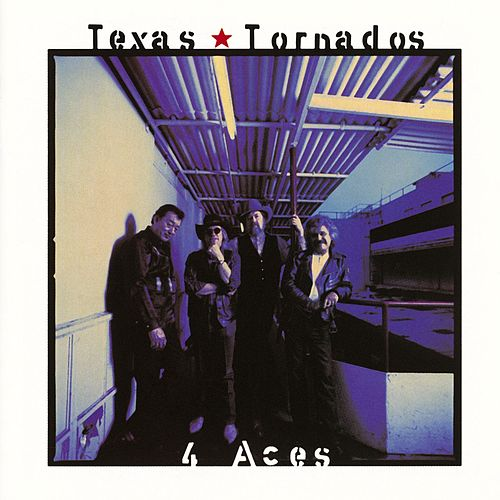 4 Aces by Texas Tornados
