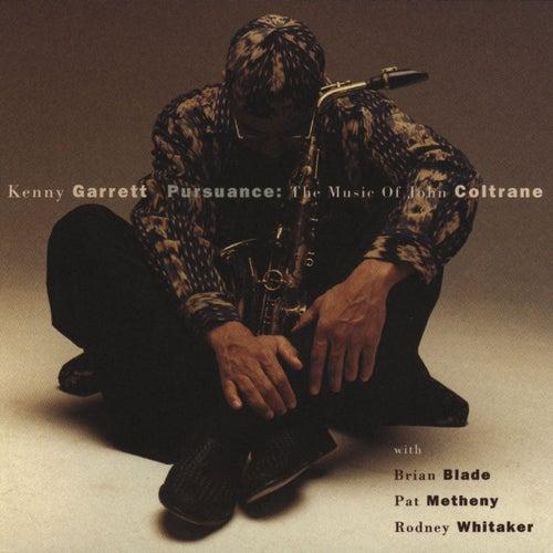 Pursuance:  The Music Of John Coltrane by Kenny Garrett