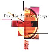 Love Songs de David Sanborn