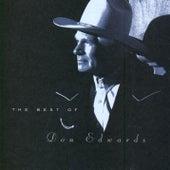 The Best Of Don Edwards von Don Edwards