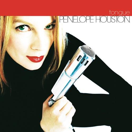 Tongue by Penelope Houston