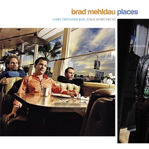 Places by Brad Mehldau