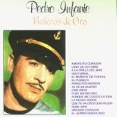 Boleros de Oro van Pedro Infante