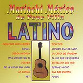 Latino de Mariachi Mexico De Pepe Villa