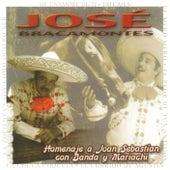 Homenaje a Joan Sebastian con Banda y Mariachi by José Bracamontes