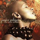 The Color Within Me von Janice Robinson