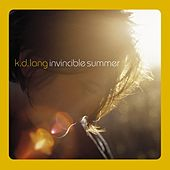 Invincible Summer von k.d. lang
