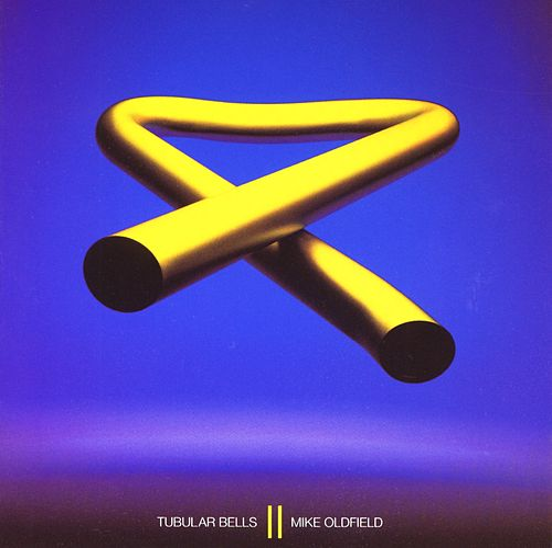 Tubular Bells II by Mike Oldfield