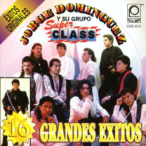 16 Grandes Exitos Originales by Various Artists