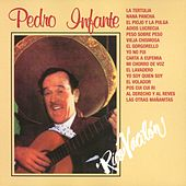 Rico Vacilón van Pedro Infante