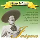 Imágenes I by Pedro Infante