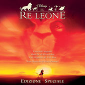 Il Re Leone (Edizione Speciale/Colonna Sonora Originale) de Various Artists
