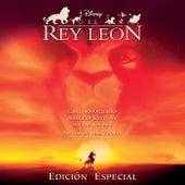 El Rey León (Edición Especial/Banda Sonora Original) de Various Artists